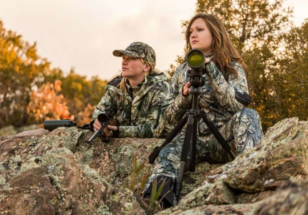Best Hunting Rifle For Women