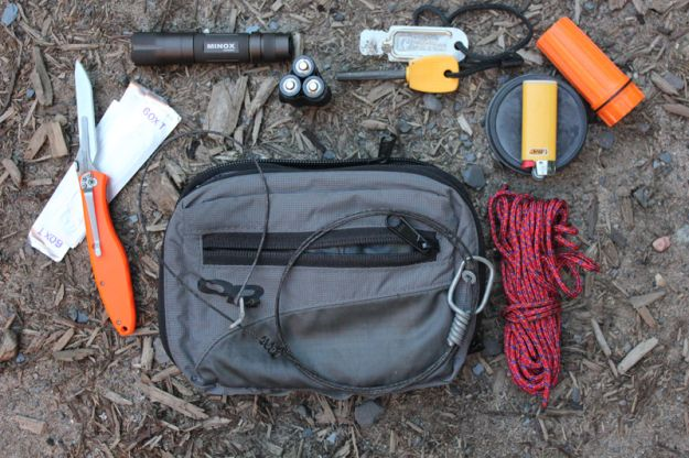 Survival Gear   Nelson's Guide To A Complete Hog Hunting Gear