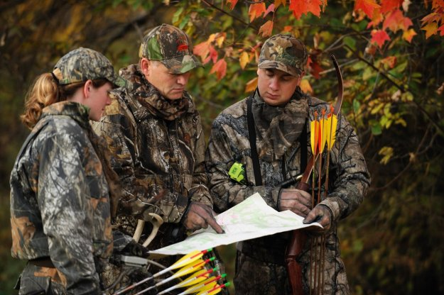 Bowhunter Education | An Overview Of Texas Hunting License and Hunter Education Requirements